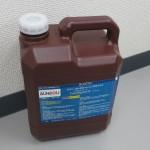 安定化二酸化塩素