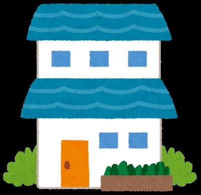 空き家の実家